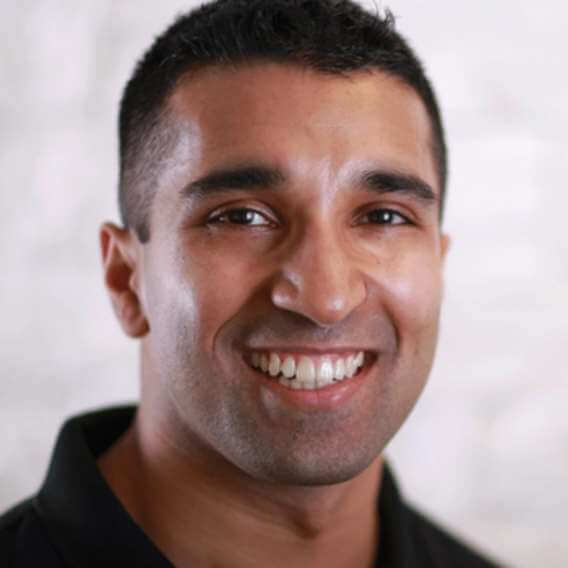 rohit Mathur personal Trainer